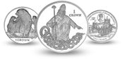 Shop for Isle of Man Coins