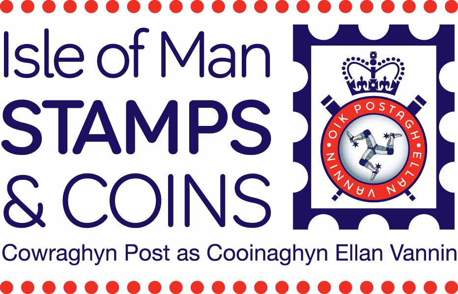 Isle of Man Stamps and Coins