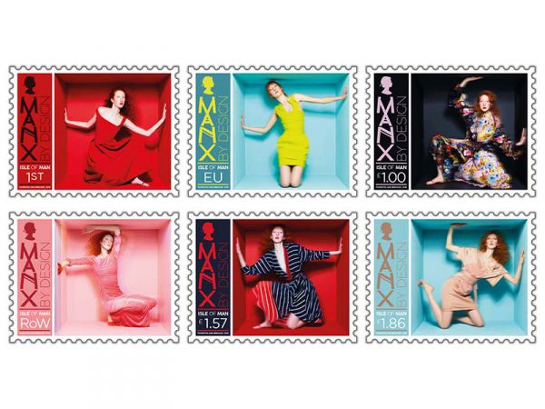 Preen by Thornton bregazzi stamp collection