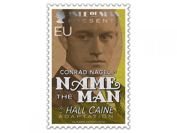 Hall Caine stamp_EU_Conrad Nagel