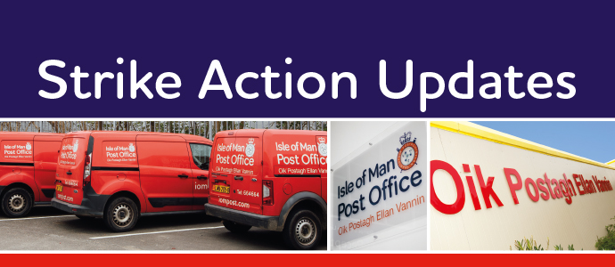 Strike Action Updates