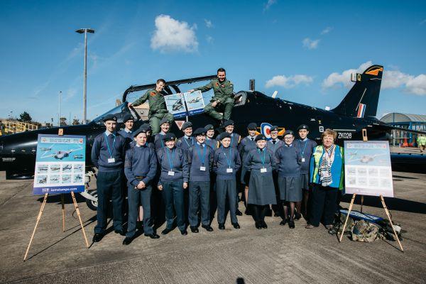 IOM Air Cadets