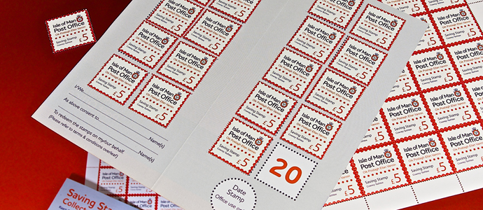 Savings Stamps