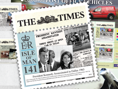 Celebrating 225 years of The Times newspaper