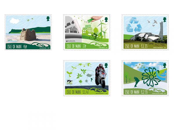 Biosphere Isle of Man Sets