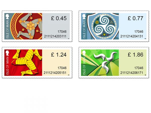 Triskelion Definitives Set