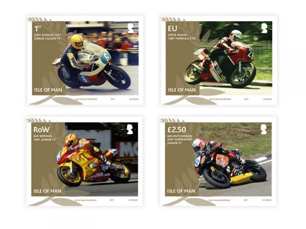 TT Winners Set