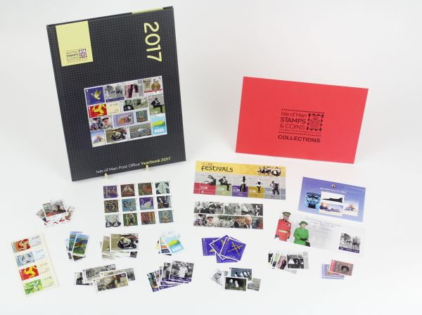 2017 and 2018 Yearbook - Including 10% Off!
