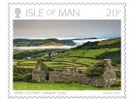 A SNAPSHOT OF MANX HISTORY CAPTURED ON  IOM POST OFFICE STAMPS