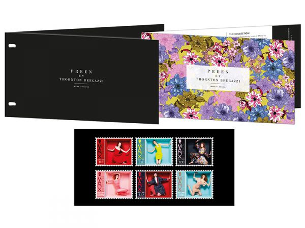 Preen by Thornton Bregazzi Presentation Pack