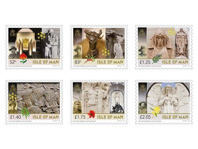 Manx Aviation and Military Museum to Host of Launch of ANZAC Commemorative Stamps