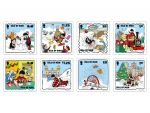 BEANOTOWN POST OFFICE OPENS FOR CHRISTMAS ON OCTOBER 29TH