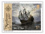The 400th Anniversary of the Mayflower