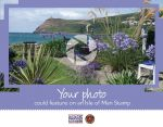 YOUR PHOTO COULD FEATURE ON A SET OF ISLE OF MAN STAMPS
