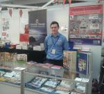 Isle of Man Stamps and Coins return triumphantly from leading Stampex show