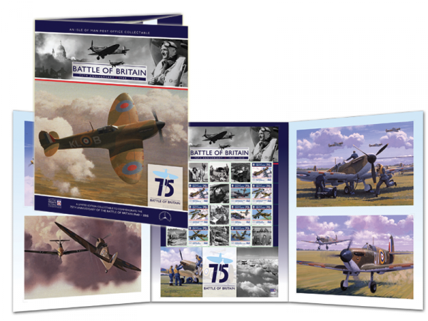 The Battle of Britain 75th Anniversary Remembrance Album