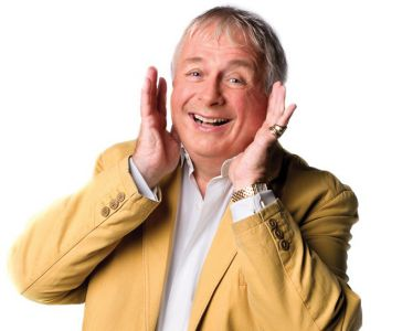 Christopher Biggins to make flying visit to Isle of Man this weekend