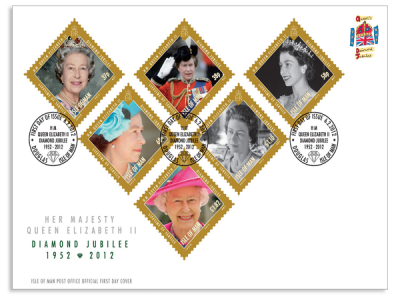 Royal request for special first day cover