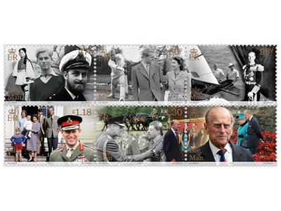 Happy Birthday HRH Prince Philip 96 Not Out!