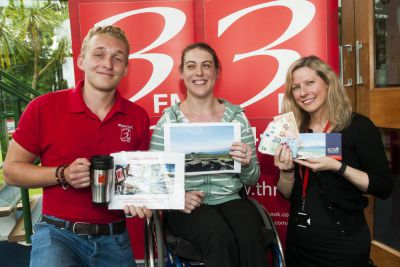 3FM travel mug winner announced