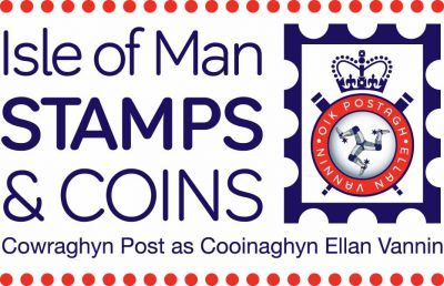 Isle of Man Stamps and Coins representatives prepare for Spring Stampex 2015
