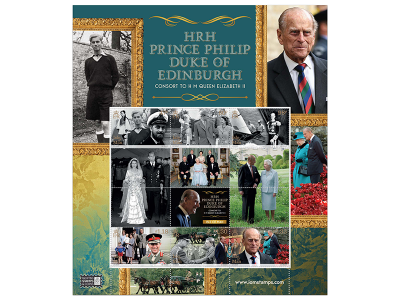 HRH Prince Philip the Duke of Edinburgh: A Centenary of Achievement and Commitment