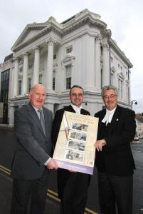 Isle of Man Post Office celebrates 150 years of the first general election of The House of Keys