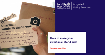 How to make your direct mail stand out?