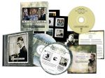 Robin Gibb limited edition collection