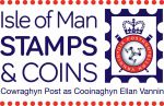 Isle of Man Stamps & Coins logo