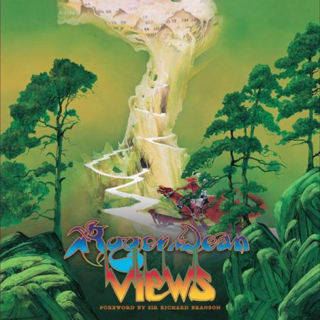 Views by Roger Dean
