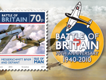 70th Anniversary of the Battle of Britain