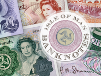 Isle of Man Banknotes