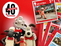 Aardman - 40 Years of Creativity