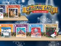 Christmas Cards - The Spirit of Christmas