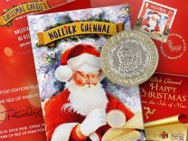 Christmas Coin Collections