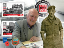 D-Day – The 70th Anniversary: A Manxman's Journey