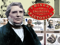 Eminent Victorian Engineers