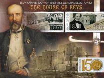 150th Anniversary of the First Open House of Keys Elections