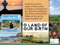 O Land of Our Birth