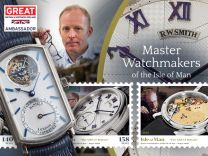 Master Watchmakers of the Isle of Man