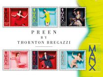 Preen by Thornton Bregazzi: Manx by Design
