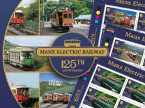Manx Electric Railway 125th Anniversary