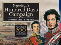 Search by Collection - Isle of Man Post Office Hundred Days Napoleon