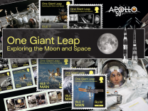 One Giant Leap: Exploring the Moon and Space