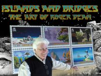 Islands and Bridges - The Art of Roger Dean