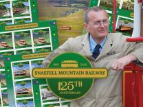 Snaefell Mountain Railway - 125th Anniversary