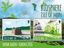 Biosphere Isle of Man - Think Green