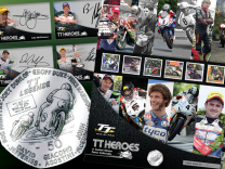Isle of Man TT Legends 2015