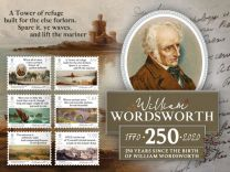 William Wordsworth 250 – 250 Years since the birth of William Wordsworth